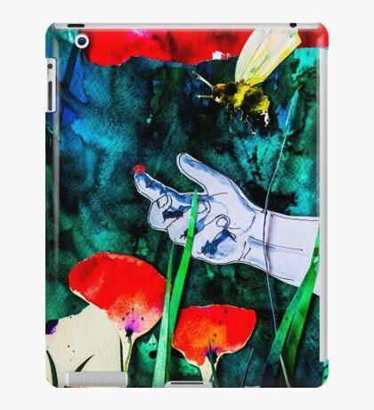 BAANTAL / Pollinate / Evolution #8 iPad Case/Skin