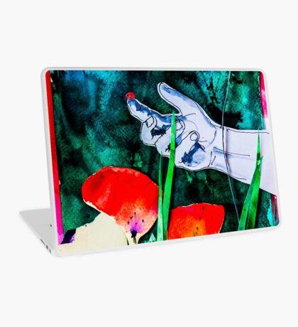 BAANTAL / Pollinate / Evolution #8 Laptop Skin