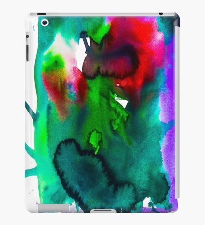 BAANTAL / Pollinate / Evolution #5 iPad Case/Skin
