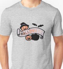 Happy Halloween 2018 Unisex T-Shirt