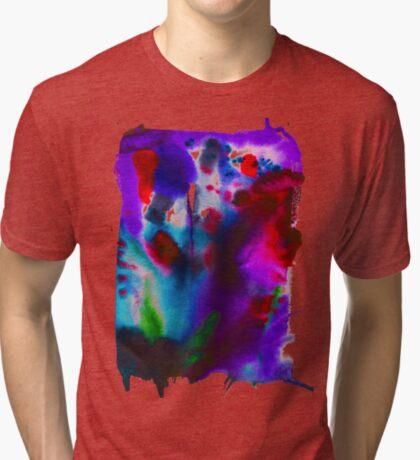 BAANTAL / Pollinate / Evolution #4 Tri-blend T-Shirt