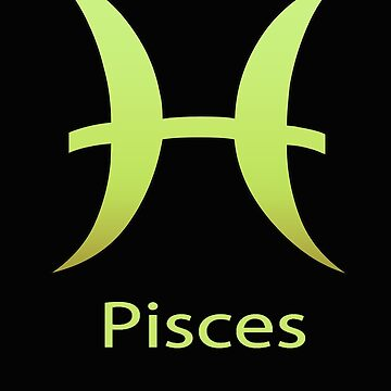 Pisces Star Sign by Icarusismart