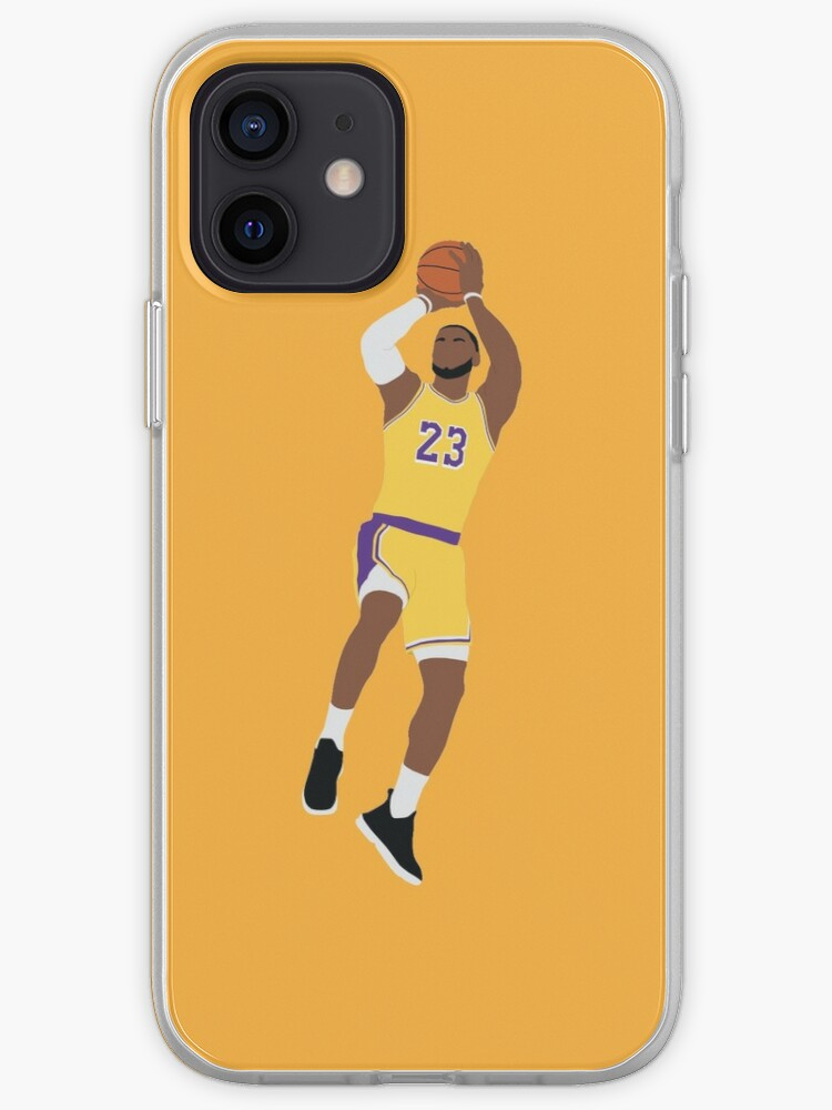 LeBron James | iPhone Case & Cover