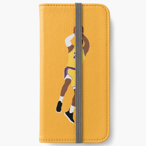 LeBron James iPhone Wallet