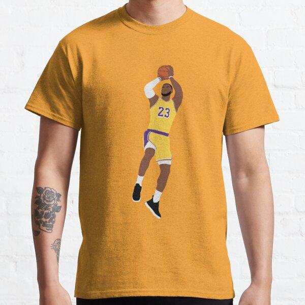 James Lebron T-shirt classique