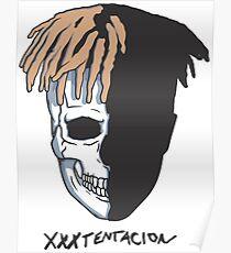xxxtentation Poster