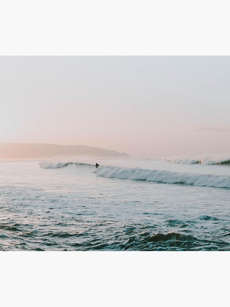 Summer Waves by mauikauai