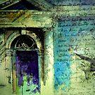 Memories Of by Angela  Burman