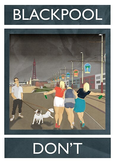 Blackpool - Don't by loudribs