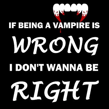 be a vampire by kaderb