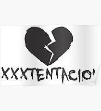 xxx tentation Poster