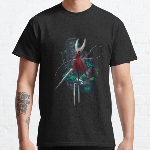 Hornet - Hollow knight Classic T-Shirt