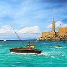"""Pilar"" Ernest Hemingway's Beloved Fishing Yacht by Brad A. Thomas"