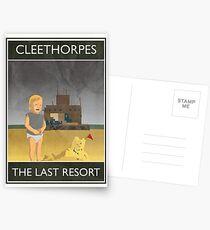 Cleethorpes - The Last Resort Postcards