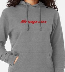Snapon Mechanic Tools Lightweight Hoodie