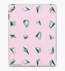 DIAMONDS iPad Case/Skin