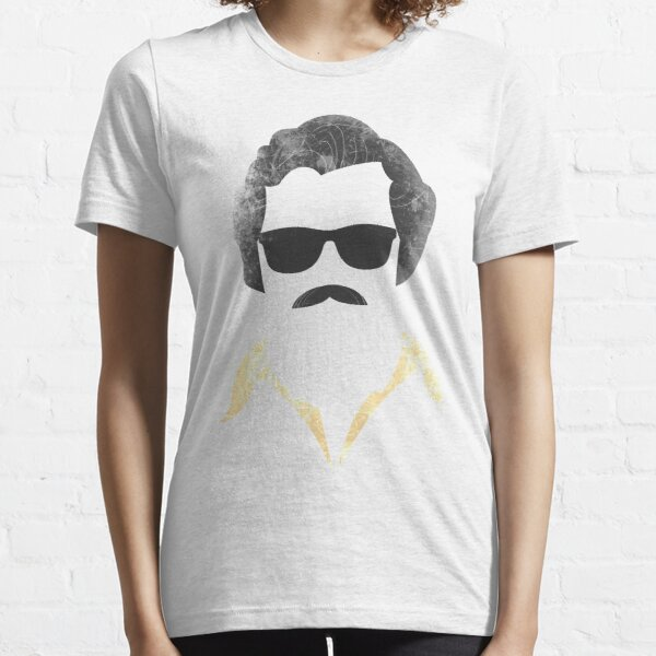 Pablo Escobar porté T-shirt essentiel