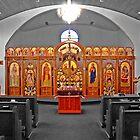 Shining Glory  by Paul Lubaczewski