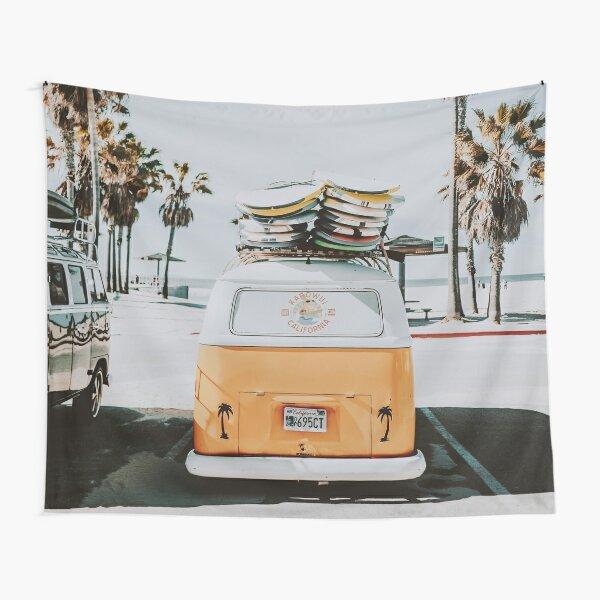Let's Surf Tapestry