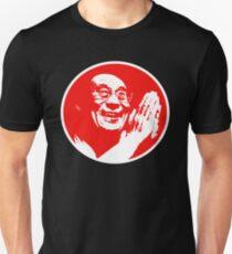 a man of peace Unisex T-Shirt