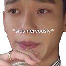 «Chen soy yo aunque lol» de emanie