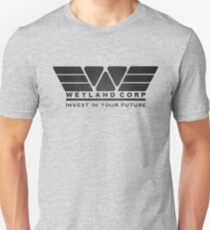 Weyland Corporation Unisex T-Shirt