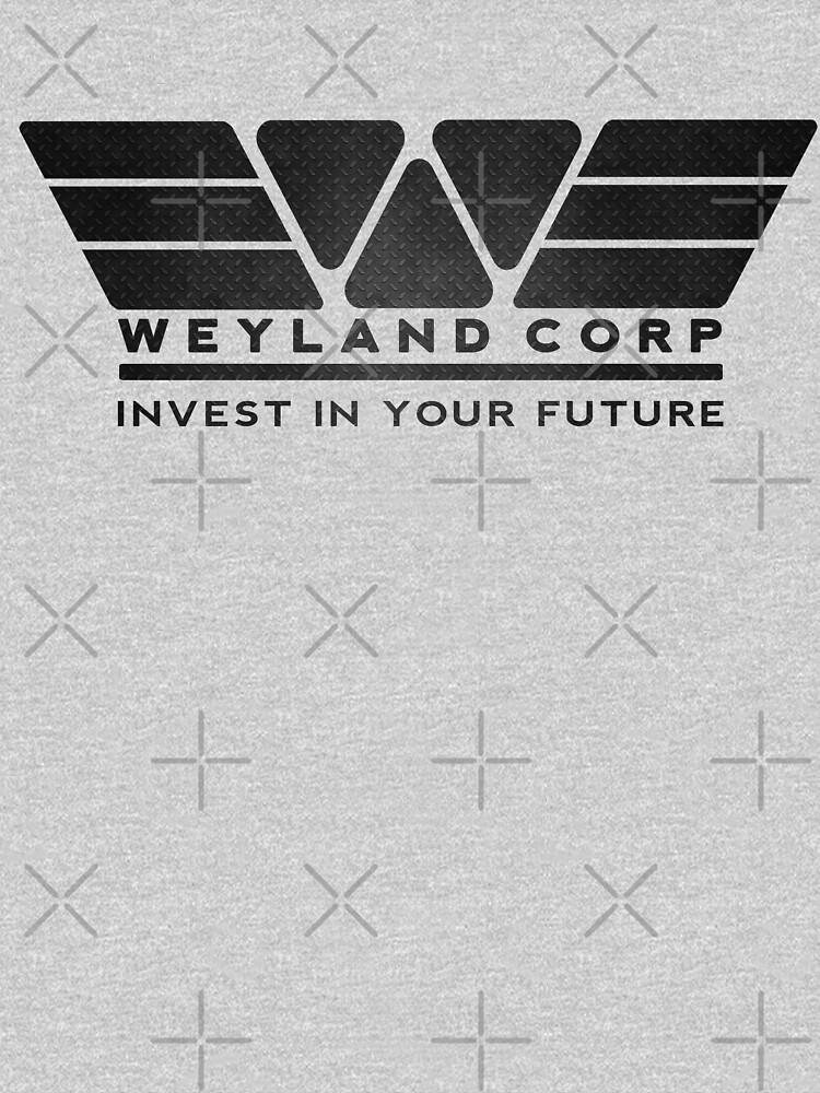 Weyland Corporation by theycutthepower