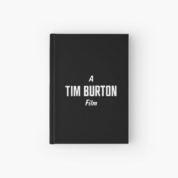 Tim Burton. Notizbuch