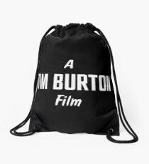 Tim Burton. Drawstring Bag