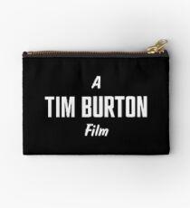 Tim Burton. Studio Pouch