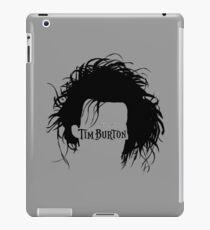 Edward. iPad Case/Skin