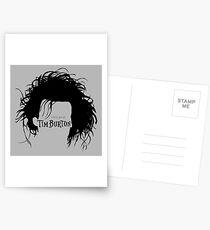 Edward. Postcards