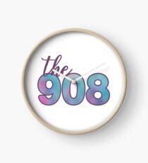 The 908 Clock