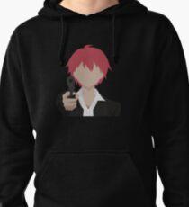 Karma Minimalisitc - Assassination Classroom Pullover Hoodie