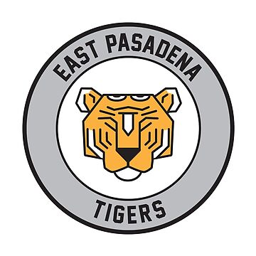East Pasadena High School Tigers  by hanelyn