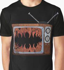 Tv Dinner Graphic T-Shirt