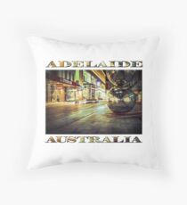 The Others (poster edition) Throw Pillow
