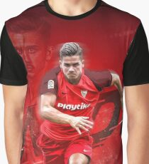 Andre Silva Graphic T-Shirt
