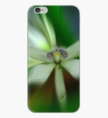 'picture perfect Orchid 24 iPhone Case