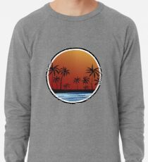 Bienvenido Verano Lightweight Sweatshirt
