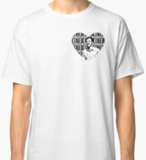 Beto for President Heart  Classic T-Shirt