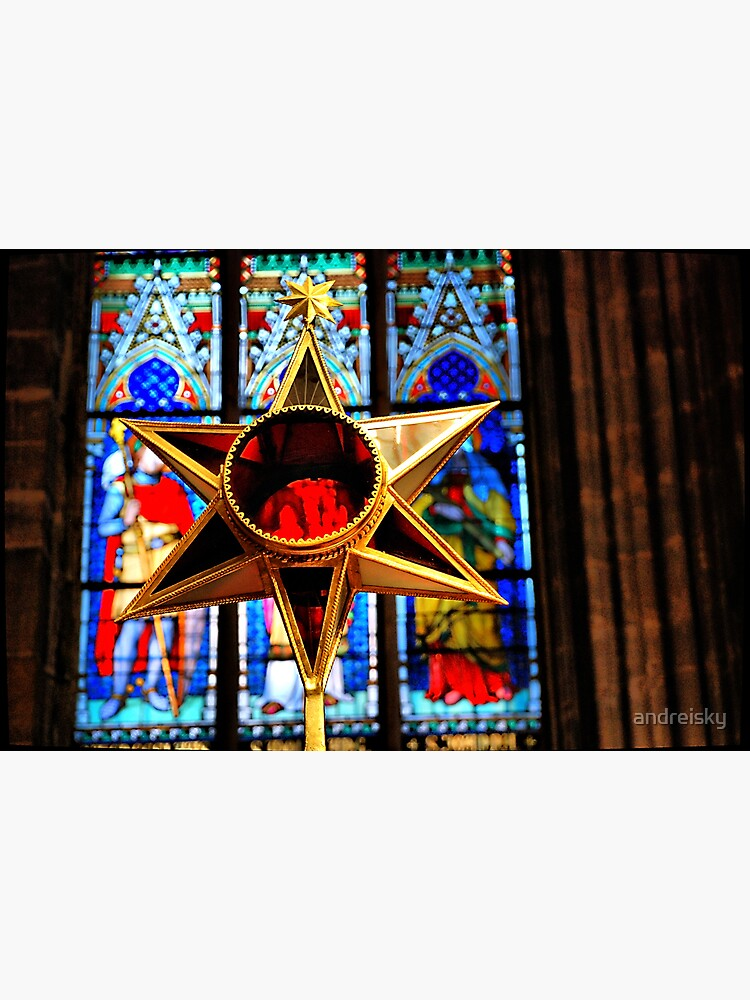 St. Vitus Cathedral. Decoration by andreisky