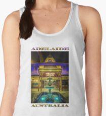 Adelaide Arcade Facade (poster edition) Women's Tank Top