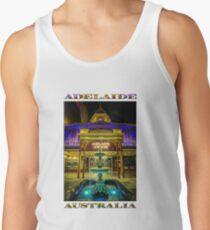Adelaide Arcade Facade (poster edition) Tank Top