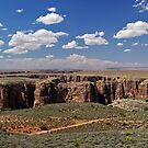 Prelude to the Grand Canyon by Julia Washburn