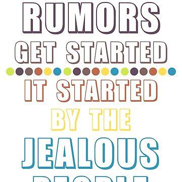 Rumors In Color by Flash-Jordan
