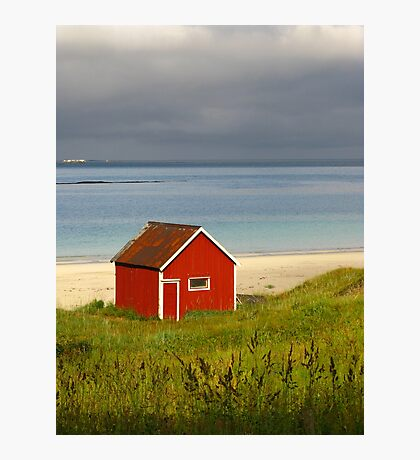 Lofoten Islands, Norway Photographic Print