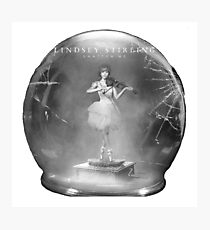 Lindsey Stirling Photographic Print