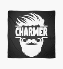 Charmers Scarves | Redbubble