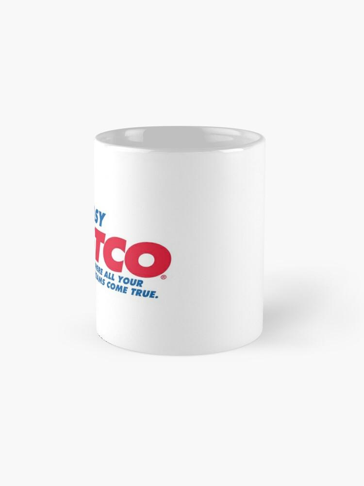 Alternate view of Fantasy Costco Mug